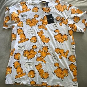 TheHindreds Garfield T-shirt